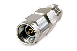 Picture of Male 3.5 mm Connector